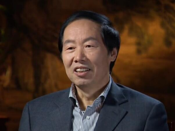 国家文物局局长刘玉珠接受凤凰卫视《问答神州》吴小莉专访,介绍文物保护工作。