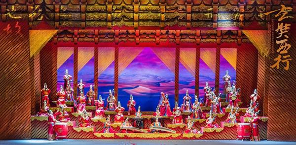 2018年国家艺术院团演出季将于8月31日拉开帷幕