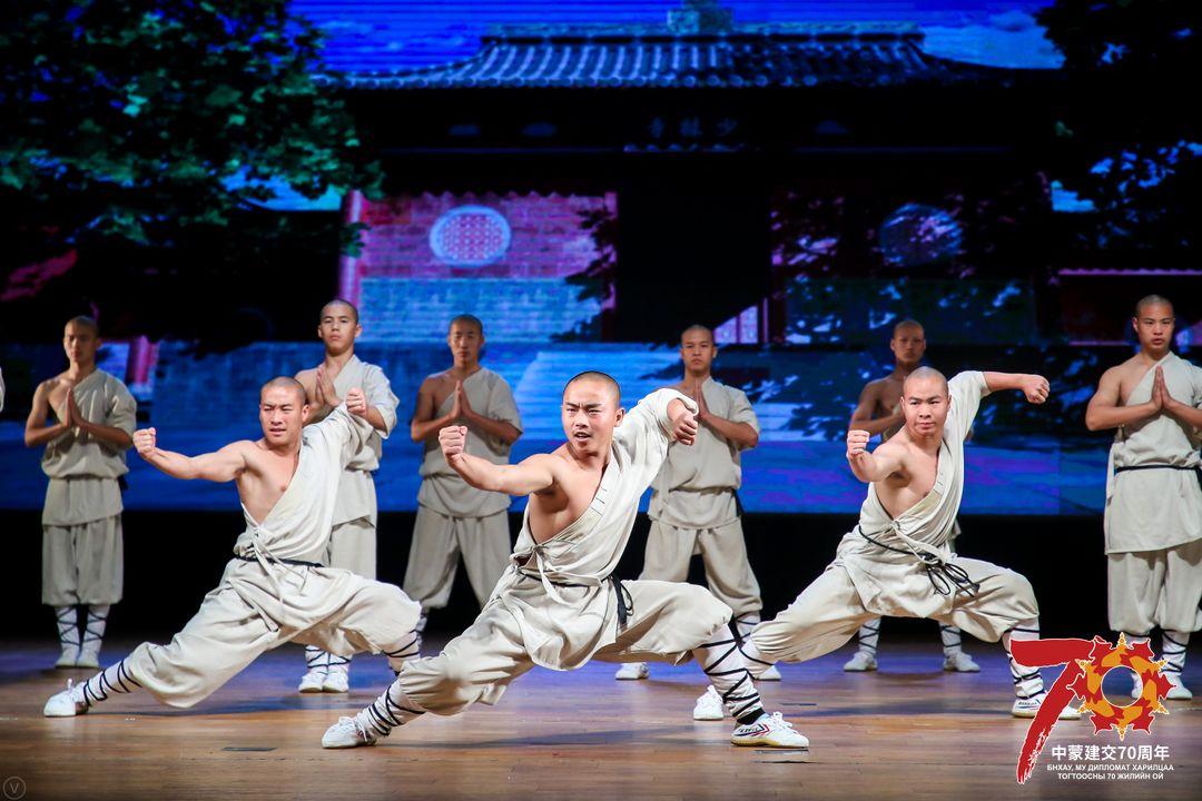 「美麗中國」文化旅遊推介活動在蒙成功舉辦