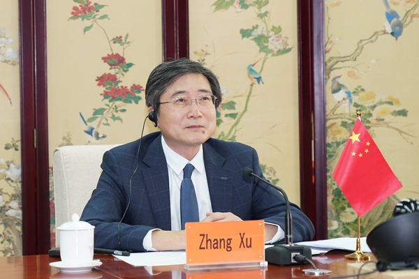 第9届东盟—中日韩文化部长会议及第5届中国—东盟文化部长会议召开
