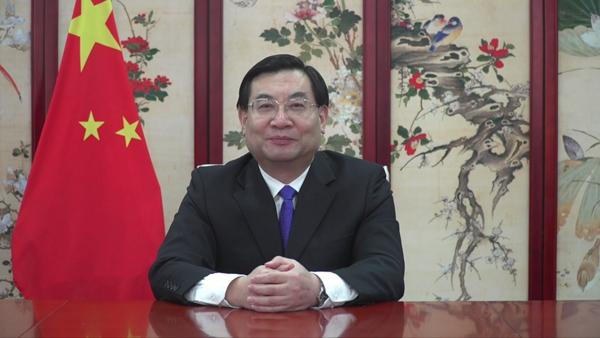 上海合作组织成员国文化节和金砖国家文化节在线举办