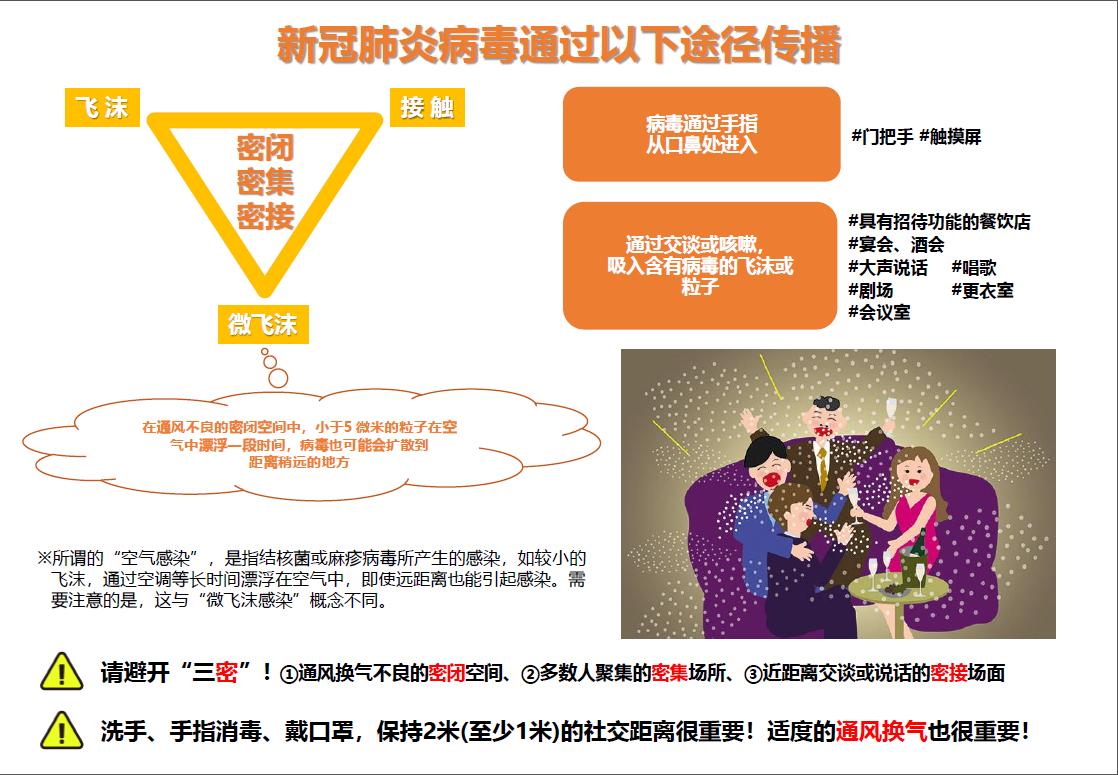 中国驻日本大使馆提醒旅日中国公民注意防范新一轮新冠疫情